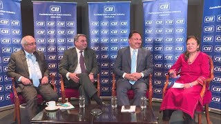 CII Leadership - Post Budget Dialogue