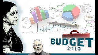 Budget 2019 decoded by CA Raj K Agrawal