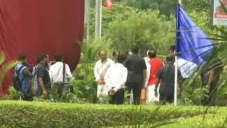 PM Shri Narendra Modi unveils the statue of Shri Lal Bahadur Shastri