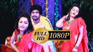 2019 का सुपरहिट्स HOLI  का गाना || Tiger Raja  || Railgadi Dhake Holi Me Aaja Piya
