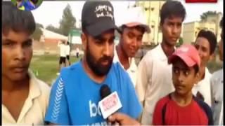 LIVE IND vs SL ICC Cricket World Cup 2019: मैथ्यूज और थिरिमाने ने संभाली श्रीलंका की पारी