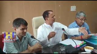 6 JULY N 12 In the current financial year, Rs. 113 crores will be spent in Mandi district.