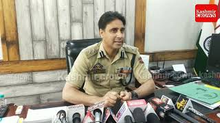 Uri Murder case solved by Baramulla Police culprit arrested