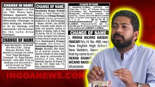 Revolutionary Goans Explains Why Migrants Change Their Name In Goa