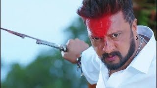 Kiccha Sudeep Action Kannada Full Movie    Kiccha Sudeep Kannada Movies