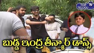 Oh Baby Movie Success Celebrations Video | Samantha | Nandini Reddy | Top Telugu TV