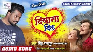 Vishu Rajput का सबसे हिट गाना - दीवाना दिल - Deewana Dil - Bhojpuri Super Hit Song 2019