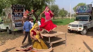 बल्ली भालपुर का सुपर हिट रसिया | New Rajasthani DJ Song | Gurjar Rasiya | Vid Evolution Rajasthani