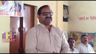 8 JULY N 8  Naina Devi started the membership campaign program of BJP Mandal with Shri Naina Devi