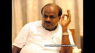 All JD(S) ministers resign, cabinet reshuffle soon: H D Kumaraswamy