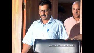 Defamation case: Delhi court summons CM Arvind Kejriwal, Manish Sisodia