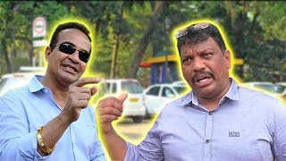 Stand With Michael Lobo On Taxi Issue, Babush To Taxi Operators