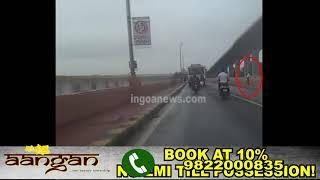 Suicide Caught On Camera?