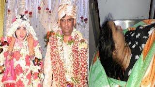 Newly Married Dulhan Ne Ki Khudkushi | Husband Ka Harassment | In Kishanbagh | @ SACH NEWS |