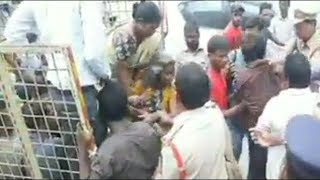 90 Beggers Got Arrested AT Nampally Dargah E Yousufain | Habeeb Nagar Inspector Speaks |