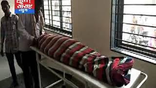 જામનગર-વ્યાજના ત્રાસથી યુવકનો આપઘાત