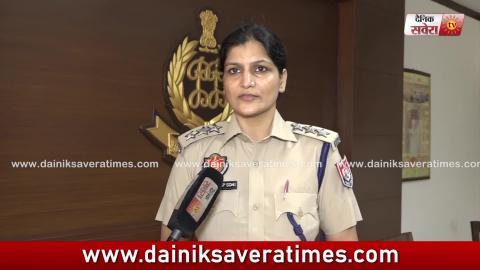 Mohali Police ने बताया कैसे 8वीं Fail नौजवान करते थे Hi-tech चोरी