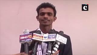 Meet Toran Yadav, a para-athlete silver medals winner