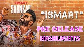 iSmart Shankar Pre-Release Event Highlights || iSmart Bonalu || Ram, Puri Jagannadh | Top Telugu TV