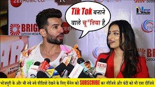 Tv Actor जय भानुशाली Back Road लोखंडवाला का नाम बदल कर क्यों रखना चाहते है Tik Tok Back Road