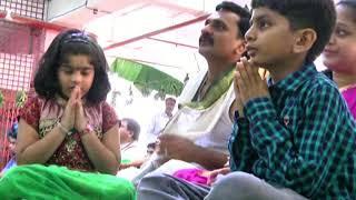 Durga temple Moola Nakshatra Puja sri durga malleswara swamy devasthanam