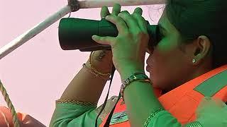 Kolleru Bird Sanctuary | Flamingo festival | Atapaka Birdss Sanctuary | Bhuma Akhila Priya