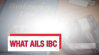IBC: Inadequate infrastructure, inordinate delays, beset speedy debt resolution process