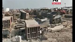 judicial complex amaravati construction || amaravati high court design || minister narayana
