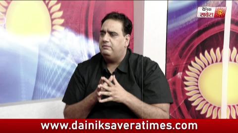 Promo Video: Cycles को पंचर लगाने से लेकर विदेश भेजने तक Agent Vinay Hari को हर सवाल