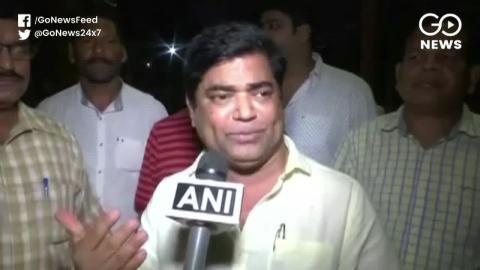 गोवा में कांग्रेस को झटका, 10 कांग्रेसी विधायक बीजेपी मेें हुए शामिल