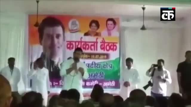 राहुल गांधी बोले- विपक्ष में रहना उत्साहित करता है