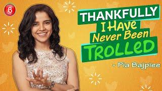 Pia Bajpiees Strong Reaction On Trolls