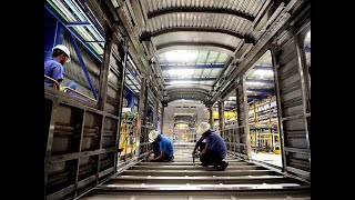 IIP data: India's industrial growth slips to 3.1% in May