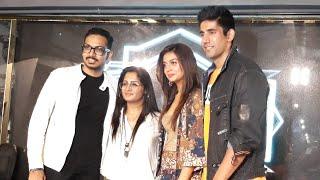 Naam Ada Likhna Song Launch - Divya Agarwal & Varun Sood