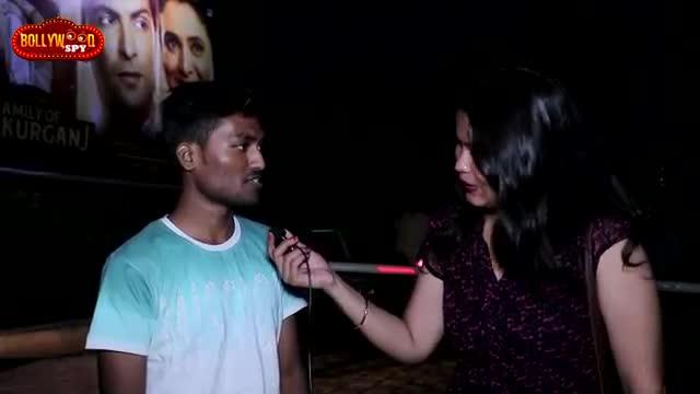 SUPER 30 Public Review  Night Show  Hrithik Roshan  Mrunal Thakur