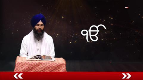 Special: 550वें साल का हर दिन Guru Nanak Dev ji के साथ   EP: 125
