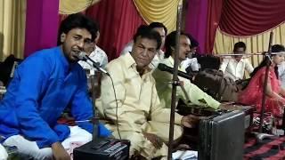 देखिए कव्वाली में लोग कैसे झूमने लगे।।Qawwal Bachcha Bharti and Raunak Praveen।।Superhit Muqabala