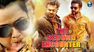New Released Hindi Dubbed Movies  || The Second Encounter || Vid Evolution Movies