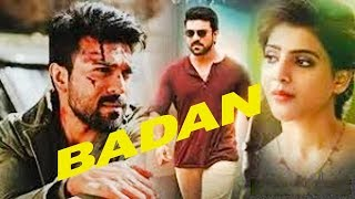 Badan In Hindi Dubbed Full Action Movie 2019 New Release South Indian Full Blockbuster Movie Full HD