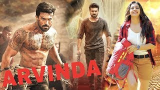 Arvinda Full Hindi Dubbed Action Movie 2019 South Indian Full Romantic Movie Full HD 1080p