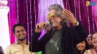 Shakti Kapoor & Neil Nitin Mukesh At Ekata Manch's Environmental Awareness Rally - Aaj Ki Awaaz