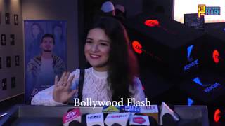 Gorgeous Avneet Kaur FULL INTERVIEW - Darmiyaan Song Launch