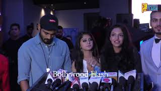 Arishfa Khan & Yasir Desai Full Interview - Darmiyaan Song