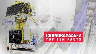 Top ten facts about Chandrayaan-2 | Economic Times