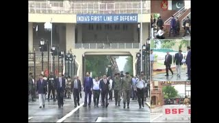 India, Pak meeting on Kartarpur corridor today, key issues to be raised