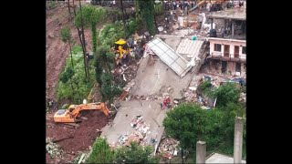 Six soldiers among 7 dead in Himachal building collapse, rescue operations underway