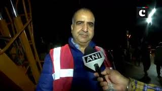 Solan building collapse: Around 17 Army personnel, 9 civilians rescued so far, says Dy Commissioner
