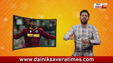 Vyang Da Phera | Infotainment Show | Daler Mehndi | MS Dhoni | Kabir Singh | Dainik Savera