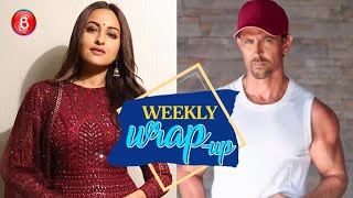 Hrithik Roshan on Satte Pe Satta remake Sonakshis legal trouble and more in weekly wrap-up