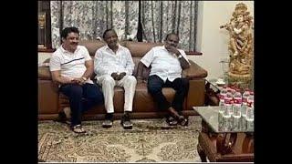 Karnataka crisis enters day 10, 'rebel' MLAs still away in Mumbai